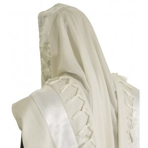 Ohr Light Tallit Wool Acrylic by Talitnia