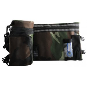 Camouflage Tefillin Protector waterproof and Thermal