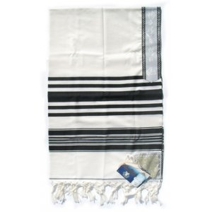 Special Yemenite Tallit Prayer Shawl by Talitnia