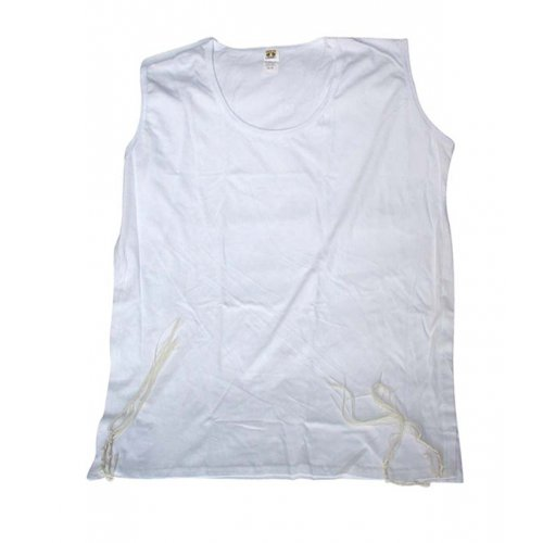 Tallit Katan Undershirt Style For Adults Kosher by Talitnia